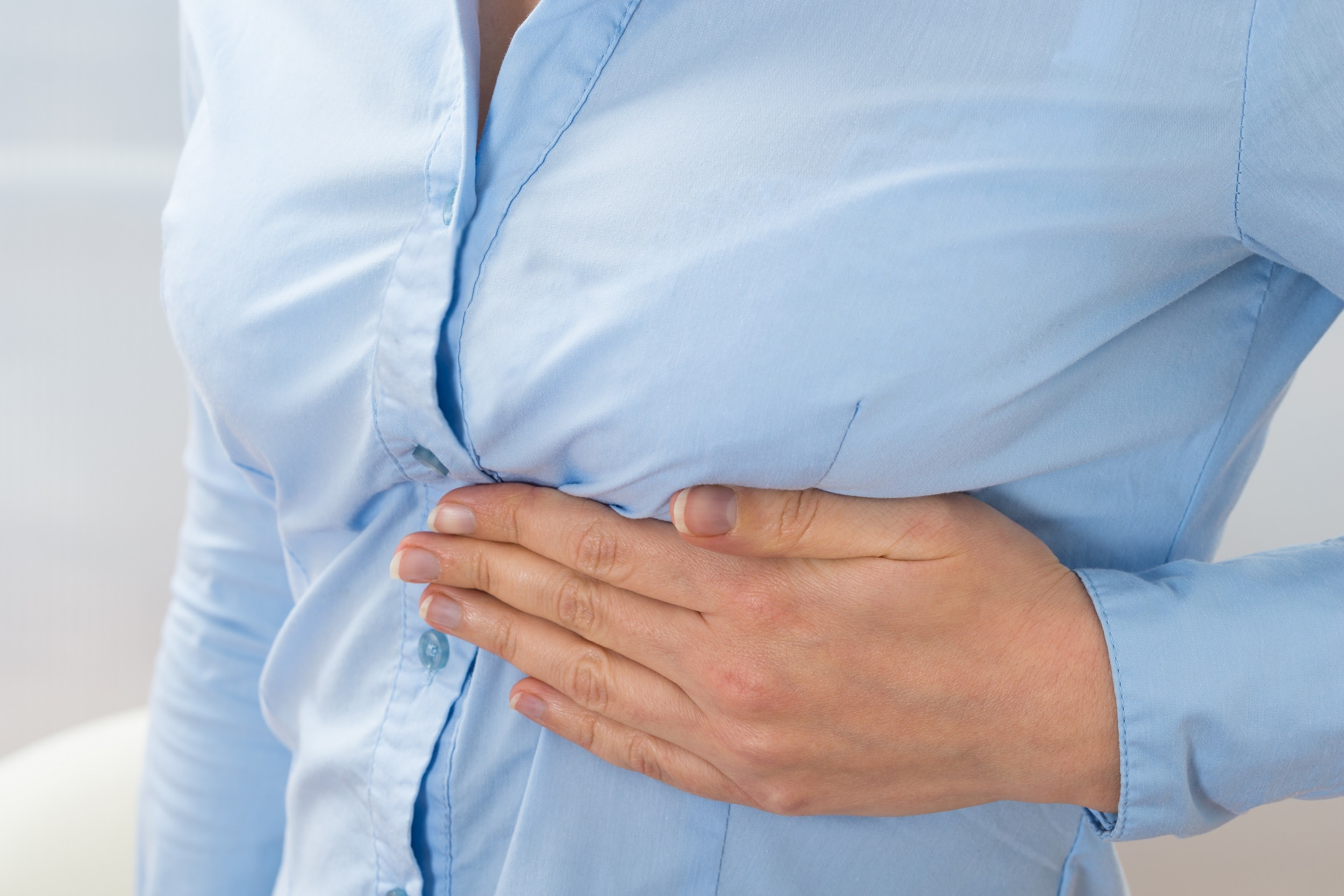 5 Tips on What To Do With Bruised Ribs