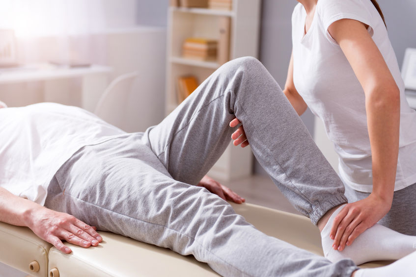 6 Reasons Why Your Knee Surgery Recovery Is Taking Longer Than Expected - 2nd