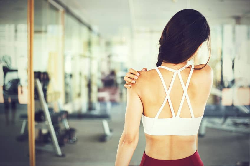 How To Tell If You Have a Damaged Rotator Cuff?