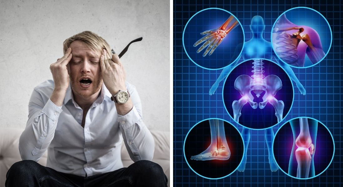 Is Stress Making Your Joint Pain Worse?