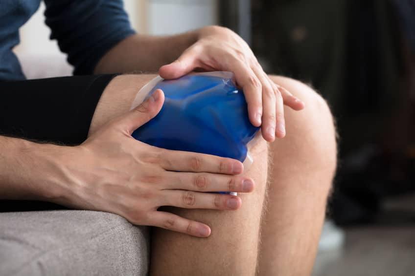 How Long Should I Ice My Knee